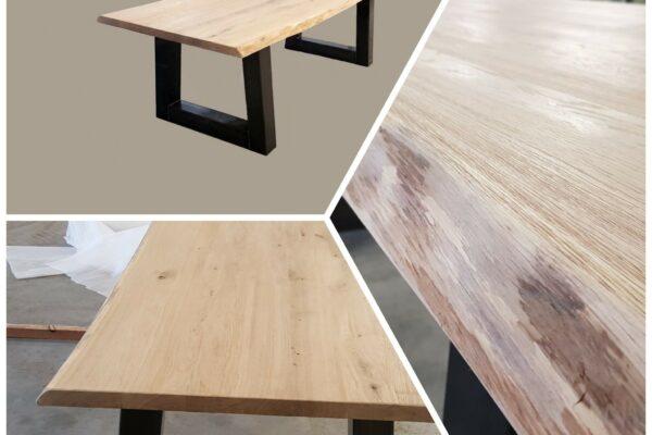 boomrand tafels